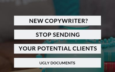 6 Downloadables To Visually Brand Your Copywriting Business
