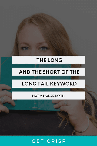 What Is A Long-Tail Keyword?