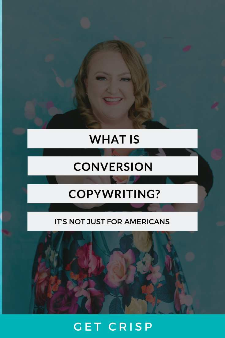 What Is Conversion Copywriting (and Does It Work In An Australian Market?)