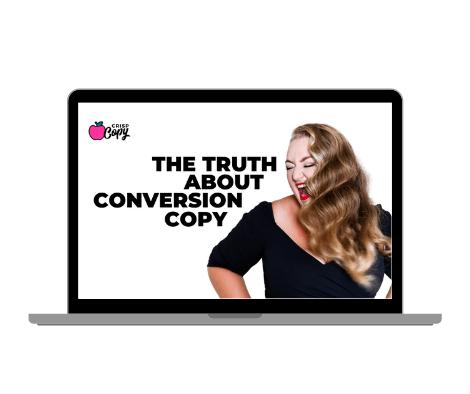 Jay Crisp Crow Crisp Copy Website Copywriter Course